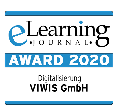 2020 Digitalisierung eLearning Journal Award